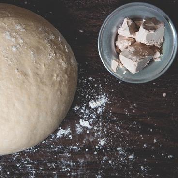 Det vokser – bagning og hævemidler