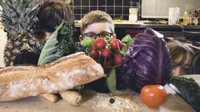 Fødevarebevidsthed