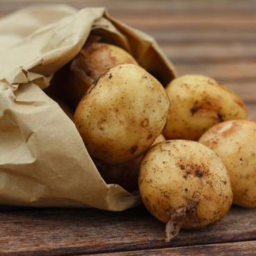 Kend din kartoffel